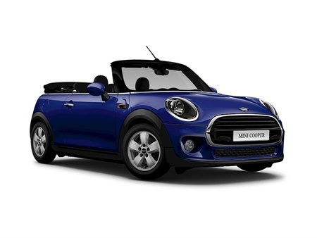 Mini Convertible 2.0 John Cooper Works II (Nav+ Pack)