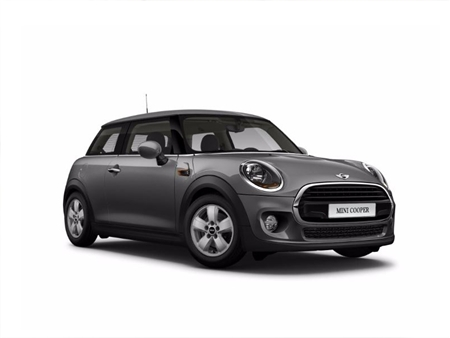 Mini Hatchback 3 Door 1.5 Cooper (Chili Pack)