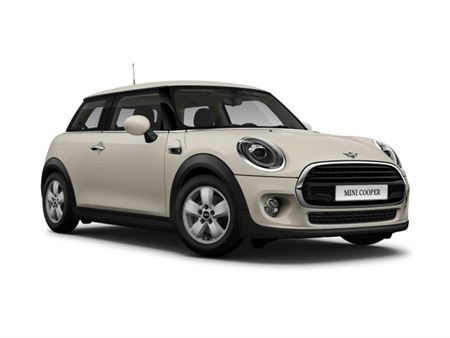 Mini Hatchback II 3 Door 1.5 Cooper Classic II (Comfort Pack)