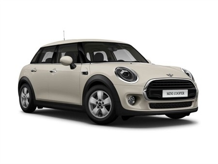 Mini Hatchback II 5 Door 1.5 Cooper Classic II (Comfort Pack)