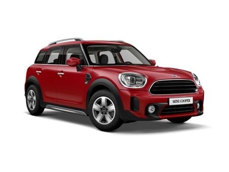 Mini Countryman 1.5 Cooper S E Classic ALL4 PHEV  Auto