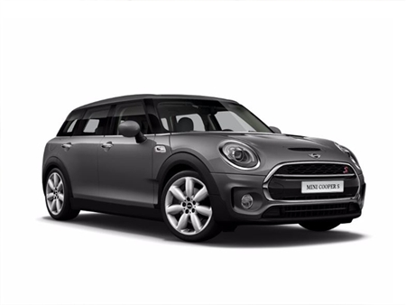 Mini Clubman 2.0 Cooper S (Chili Pack)