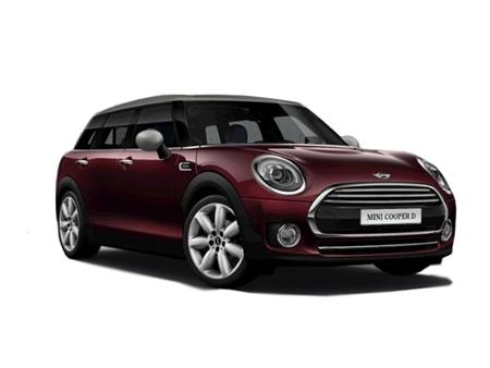Mini Clubman 2.0 Cooper D (Chili Pack)