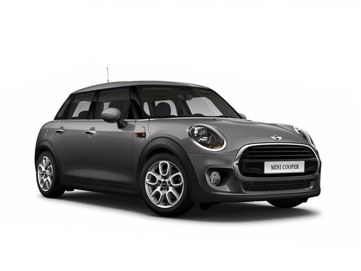 Mini Hatchback 5 Door
