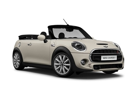 Mini Convertible 2.0 Cooper S II (Chili/Nav+ Pack)
