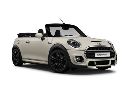 Mini Convertible 2.0 Cooper S II (JCW Chili/Nav+ Pack)