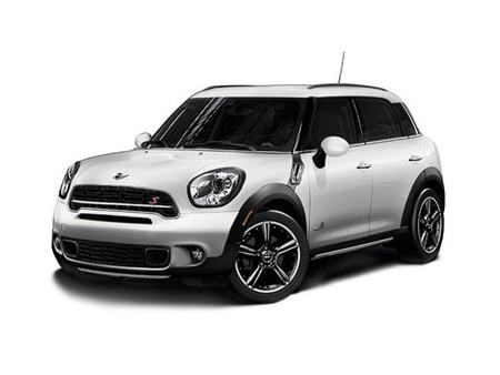Mini Countryman 1.6 Cooper D Business Edition