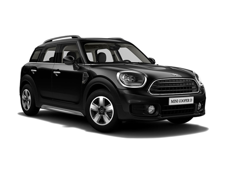 Mini Countryman 2.0 Cooper D (Nav+ Pack)