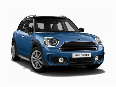 Mini Countryman 1.5 Cooper Sport ALL4  Auto (Comfort Pack)