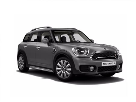 Mini Countryman 1.5 Cooper ALL4 Auto (Tech/Chili Pack)