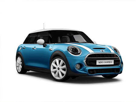 Mini Hatchback 5 Door 2.0 Cooper S (Chili Pack)