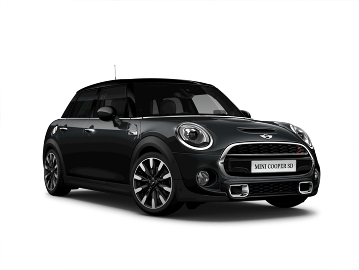 Mini Hatchback 5 Door 2.0 Cooper S D (Chili/Media Pack XL) | Car Leasing | Nationwide Vehicle ...
