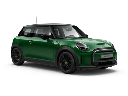 Mini Electric Hatchback 135kW Cooper S 2 33kWh Auto