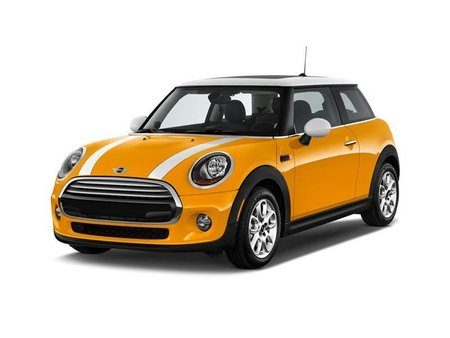 Mini Hatchback 3 Door 1.5 Cooper