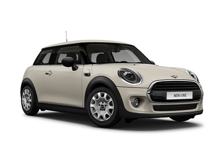 Mini One Hatchback 3 Door 1.5 One II