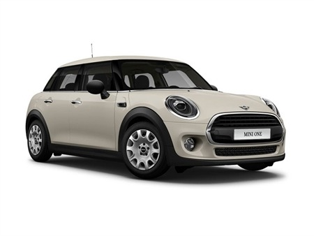 Mini One Hatchback 5 Door 1.5 One II