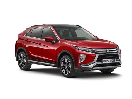 Mitsubishi Eclipse Cross 1.5 First edition
