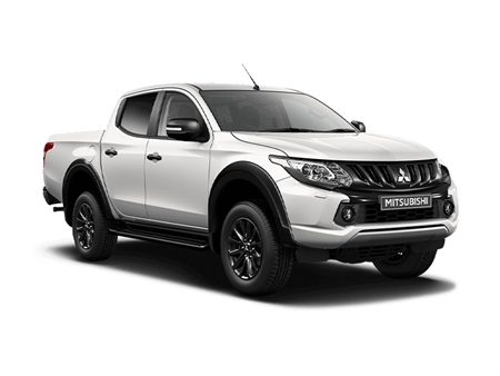 Mitsubishi L200 Series 5 Double Cab DI-D 181 Challenger 4WD Auto *Incl. Pearl Paint*