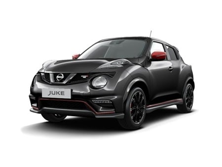 Nissan Juke 1.6 DiG-T Nismo RS (Tech Pack)