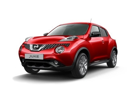 Nissan Juke 1.2 DiG-T Bose Personal Edition
