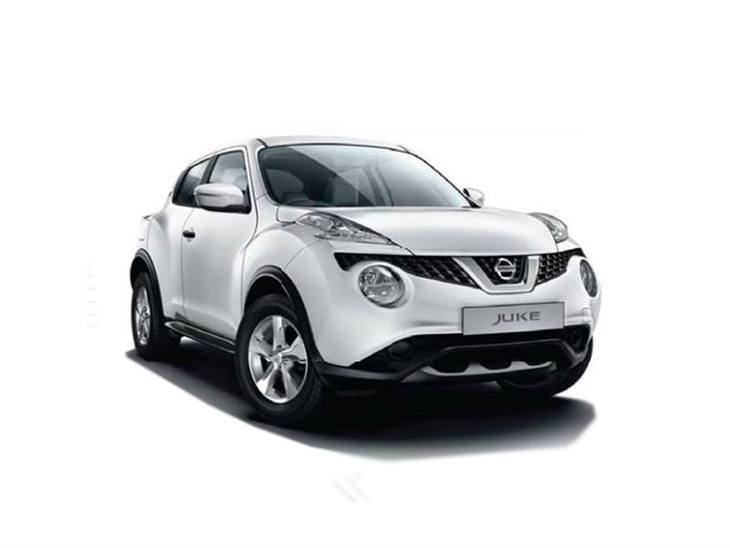 nissan juke 1 6 visia car leasing nationwide vehicle contracts. Black Bedroom Furniture Sets. Home Design Ideas