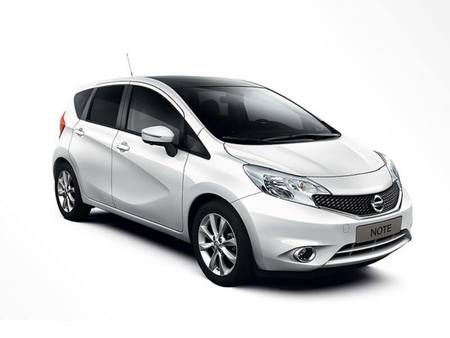Nissan Note 1.2 Acenta *7-10 Days Delivery*