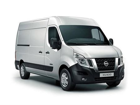 Nissan NV400 F33 L2 2.3 dCi 130ps H2 SE