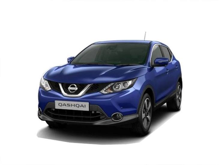 nissan qashqai 1 2 dig t n connecta comfort pack xtronic car leasing nationwide vehicle. Black Bedroom Furniture Sets. Home Design Ideas