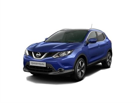 nissan qashqai car leasing nationwide vehicle contracts. Black Bedroom Furniture Sets. Home Design Ideas