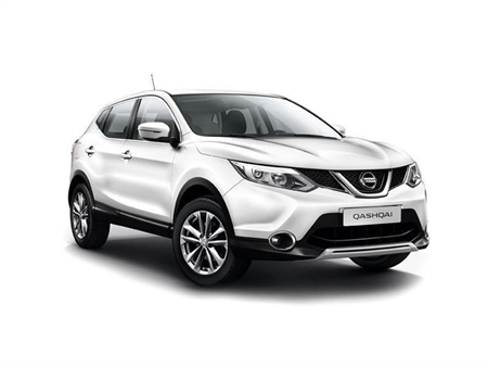 Nissan Qashqai 1.5 dCi N-Connecta (Comfort Pack)