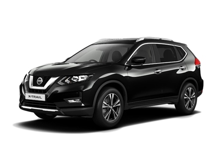 Nissan X-Trail 1.7 dCi N-Connecta Auto 7 Seat