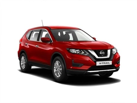 Nissan X-Trail 1.6 DiG-T Visia (Smart Vision Pack)