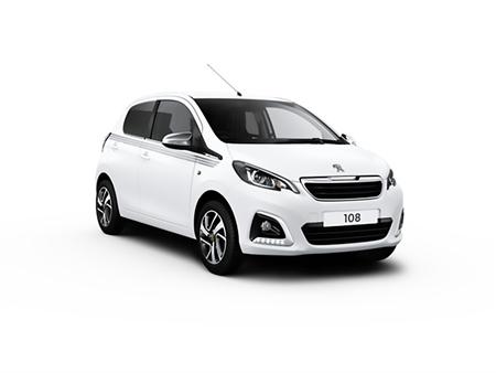Peugeot 108 1.0 Collection 5 Door