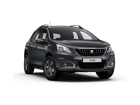 Peugeot 2008 Crossover 1.2 PureTech Active (Start Stop)
