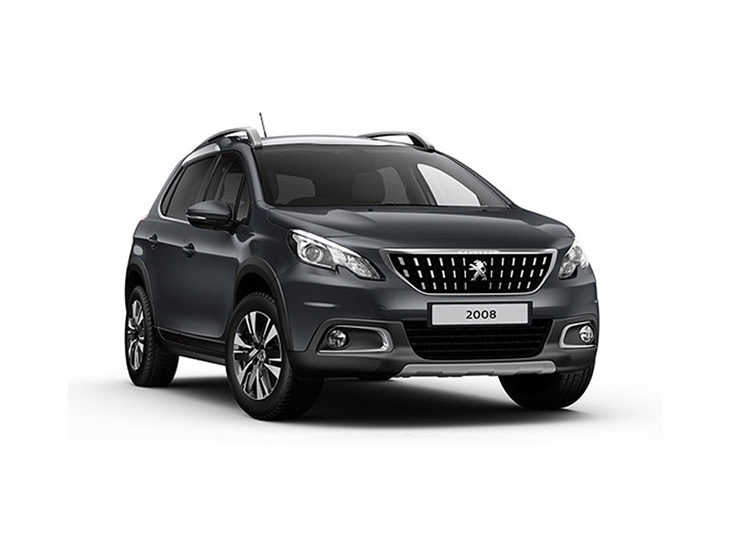 peugeot 2008 crossover 1 2 puretech allure car leasing nationwide vehicle contracts. Black Bedroom Furniture Sets. Home Design Ideas