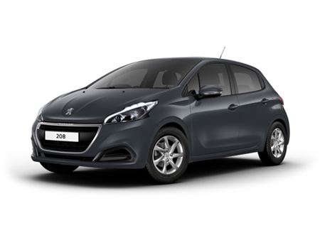 Peugeot 208 1.2 PureTech 82 Active (Start Stop)