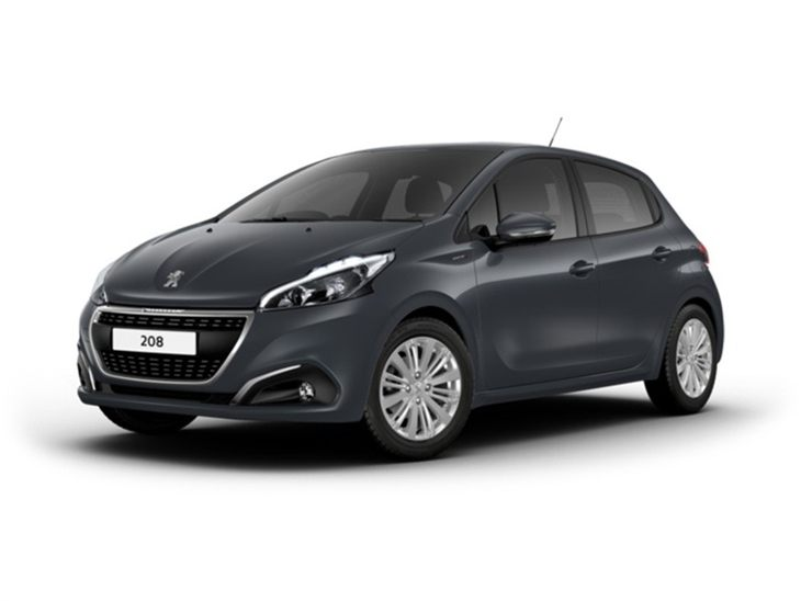 peugeot 208 1 2 puretech 82 signature start stop car leasing nationwide vehicle contracts. Black Bedroom Furniture Sets. Home Design Ideas