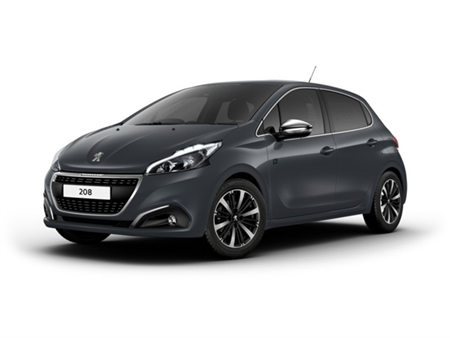 Peugeot 208 1.2 PureTech 82 Tech Edition (Start Stop)