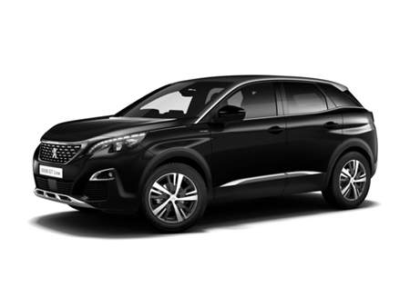 Peugeot 3008 Crossover 1.5 BlueHDi 130 GT Line