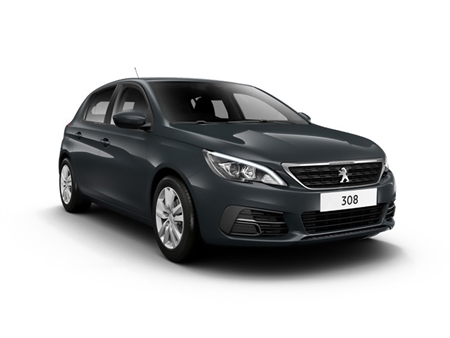 Peugeot 308 1.2 PureTech 130 Active EAT8
