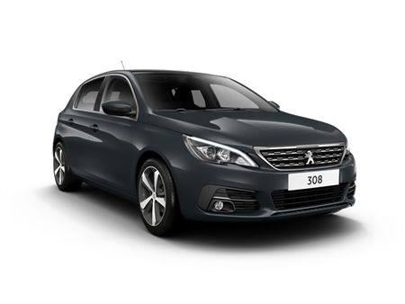 Peugeot 308 1.5 BlueHDi 130 Allure EAT8