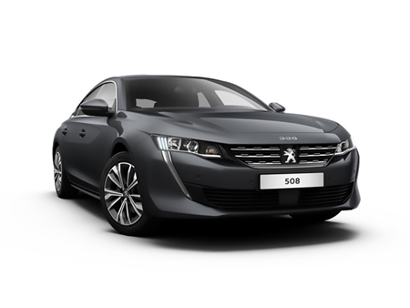 Peugeot 508 Fastback 1.5 BlueHDi Active