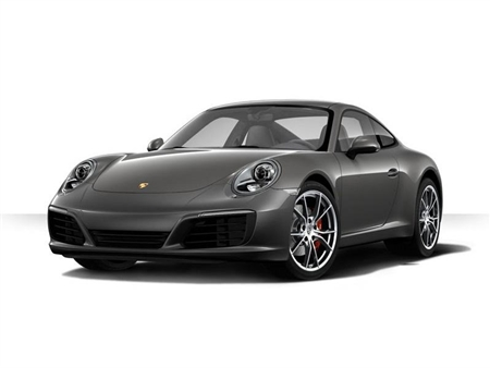 Porsche 911 Coupe 991 Carrera 2 Door