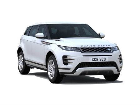Land Rover Range Rover Evoque 2.0 D150 R-Dynamic S 2WD