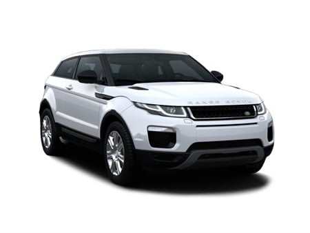 Land Rover Range Rover Evoque Coupe