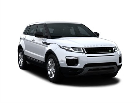 Land Rover Range Rover Evoque Hatchback 2.0 eD4 SE Tech 2WD
