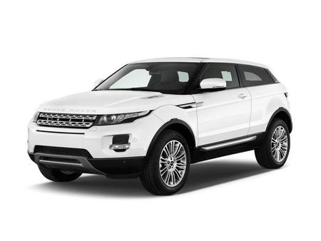 Land Rover Range Rover Evoque Coupe 2.0 TD4 HSE Dynamic Auto