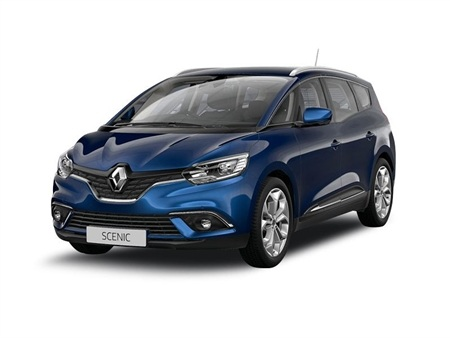 Renault Grand Scenic 1.7 Blue dCi 120 Iconic