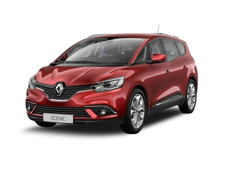 Renault Grand Scenic 1.3 TCE 140 Play