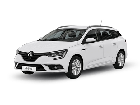 Renault Megane Sports Tourer 1.3 TCE Play